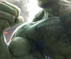 Hulk, Avengers, and Marvel image
