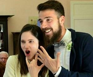 amor, casamento, and violetta image