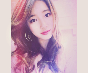 gorgeous girl, miss a, and suzy bae image