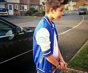 BAM and bars and melody image