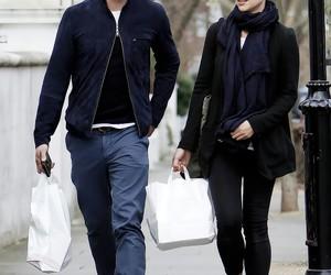 couple, perfect, and Jamie Dornan image