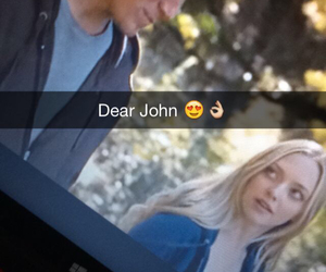 dear john, girly movies, and movie time image