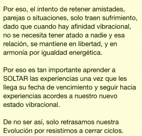 Image About Afinidad Vibracional In Frases By
