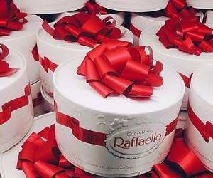 sweet, raffaello, and candy image