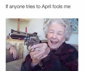 funny and april fools image