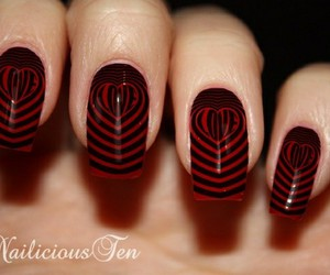 nail art and nail image
