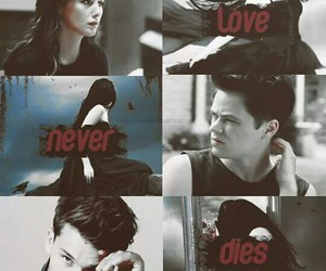 fallen and movie image