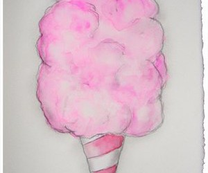 pink, art, and candy image