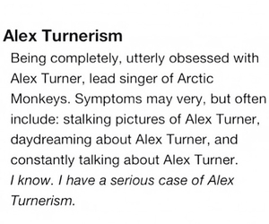 alex turner, arctic monkeys, and funny image