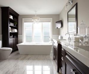 bathroom, luxury, and beautiful image
