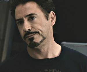 iron man, robert downey jr, and Avengers image