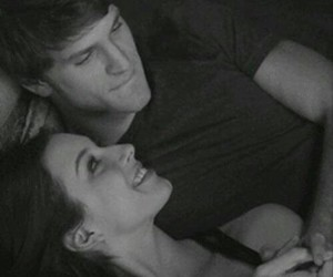 pretty little liars, toby cavanaugh, and love image