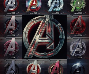 art, arte, and Avengers image