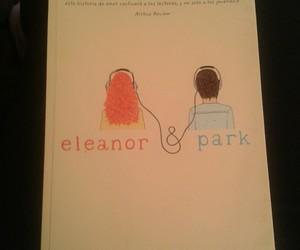 libros, leer, and eleanor y park image