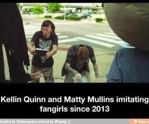congratulations, 2013, and kellin quinn image
