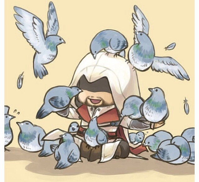 Image About Cute In Assassin S Creed 33 By Batracia777