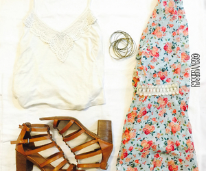 clothes, fashion, and happy image