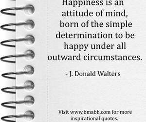happiness, inspirational, and quotes image