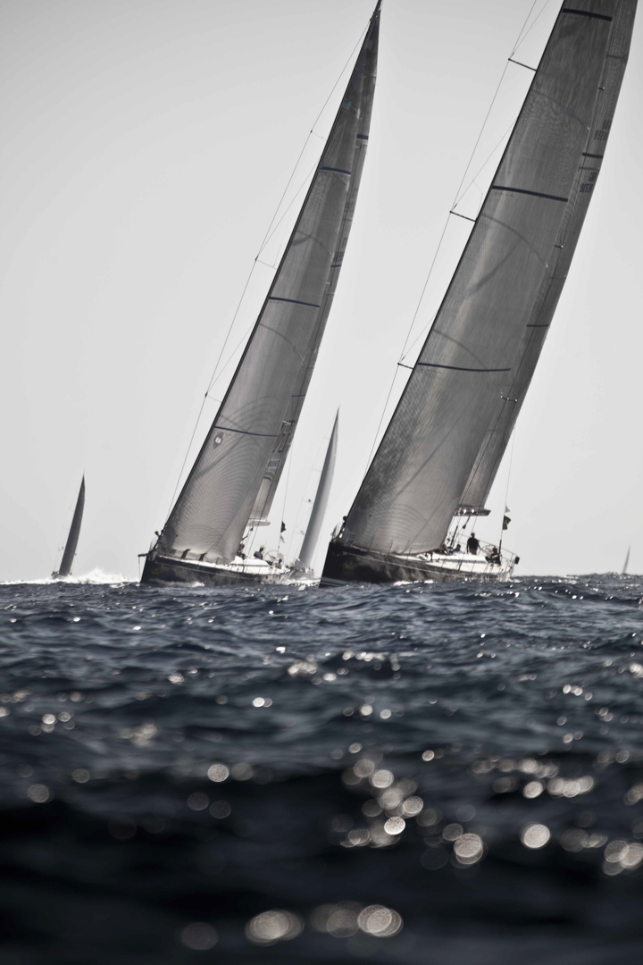 ocean, photography, and sail image