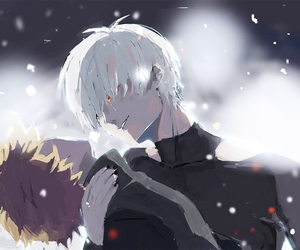 feels, season 2, and kaneki image