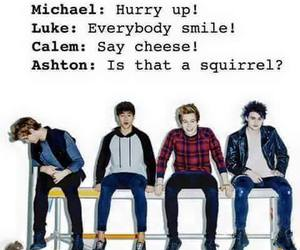 5 seconds of summer and 5sos image