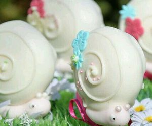 cake pops, desserts, and flowers image