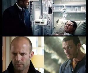 Hot, Jason Statham, and movie image