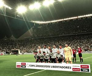corinthians, football, and soccer image