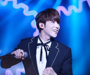 winner and jinwoo image