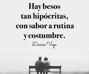 love, frases, and truth image