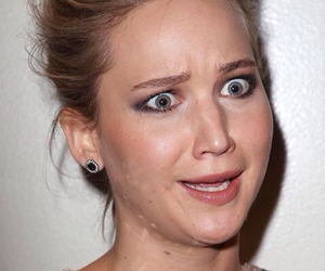 Jennifer Lawrence and jlaw image