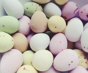 easter, food, and foodie image