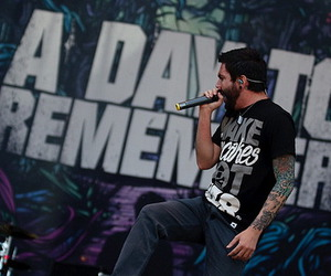 hardcore, music, and a day to remember image