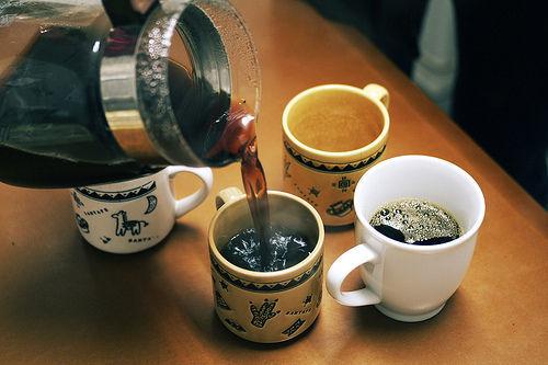 coffee, tea, and drink image