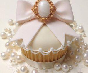sweet, cupcake, and food image