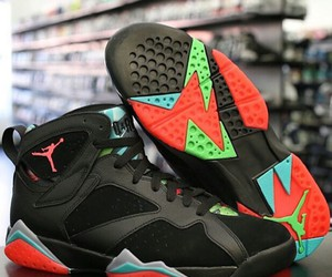 jordan's and marvin marvin image