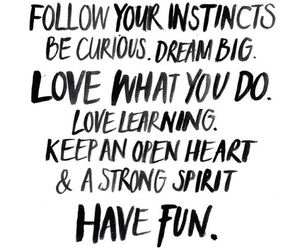 quotes, Dream, and learn image
