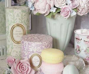 beautiful, lovely, and roses image