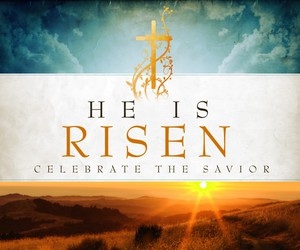 easter and jesus image