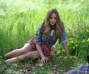Jennifer Lawrence, photoshoot, and pretty image