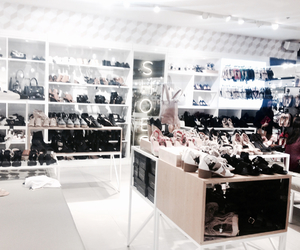 favorite, forever21, and shoes image