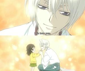child, proposal, and nanami image