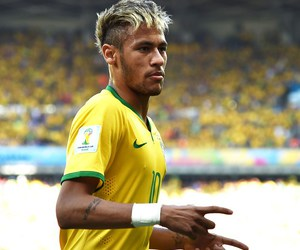neymar jr, world cup, and football image