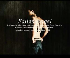 fallenangel, hushhush, and patchcipriano image