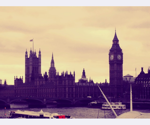 city, london, and big-ben image