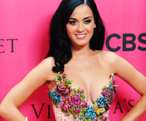 beauty, perry, and katy image