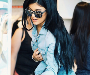 kylie jenner, outfit, and jenner image