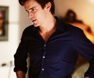 matt bomer, handsome, and white collar image