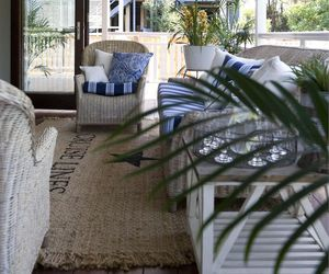 beach house, comfortable, and decor image