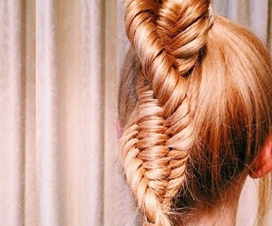 awesome, different, and plait image